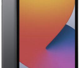 Bild von Apple iPad 10.2 32GB WiFi Tablet-PC 2020 bei Real 25.1.2021 – KW 4