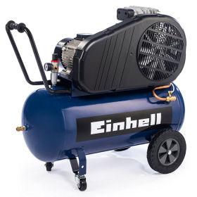 Einhell 100 Liter Profi Kompressor