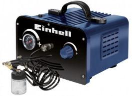 Einhell Airbrush-Kompressor BT-ABK 180