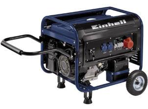 Einhell BT-PG 5500 Stromerzeuger
