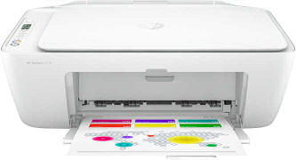 HP DeskJet 2710 All-in-One Drucker
