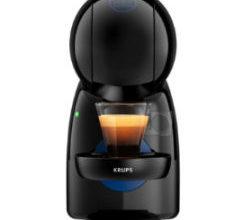 Bild von Krups Nescafe Dolce Gusto Piccolo XS Kaffeemaschine bei Real 5.10.2020 – KW 41