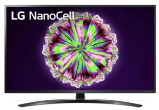 LG 43NANO796NE 43-Zoll Ultra-HD Fernseher