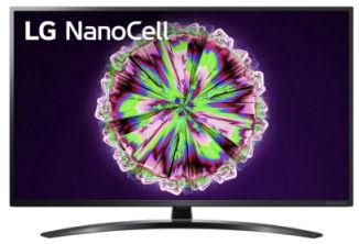 LG 55NANO796NE 55-Zoll Ultra-HD Fernseher