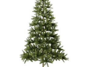 Living Art Künstlicher Christbaum