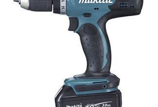 Makita DDF453SYE Akku-Bohrschrauber