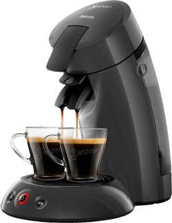 Philips Senseo HD 6552 35 ECO Kaffeepadmaschine