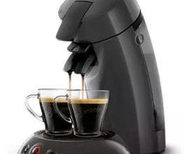 Bild von Kaufland: Philips Senseo HD6553/59 Kaffeepadmaschine im Angebot 11.3.2021 – KW 10
