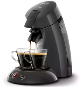 Philips Senseo HD 6553 59 Kaffepadmaschine