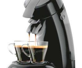 Bild von Philips Senseo HD 6553/59 Original Kaffee-Padautomat bei Real 11.1.2021 – KW 2