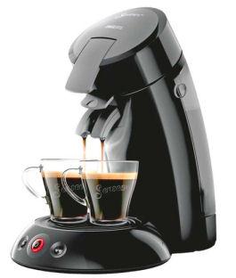 Philips Senseo HD 6553/67 Original Kaffee-Padautomat