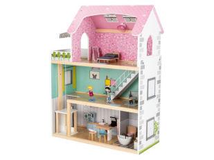 Playtive Puppenhaus
