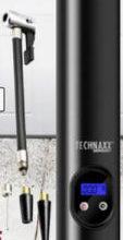 Bild von Technaxx Akku-Kompressor bei Real 5.10.2020 – KW 41