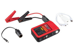 Ultimate Speed Autostarthilfe mit Powerbank UMAP 12000A1