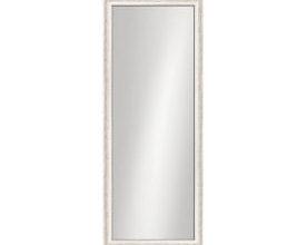 Bild von Wandspiegel Raphaëllo Weiß und Silber bei Aldi Nord + Süd 12.10.2020 – KW 42