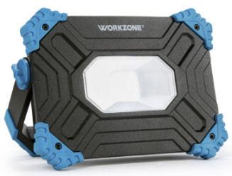 Workzone Akku-LED-Strahler 20 Watt