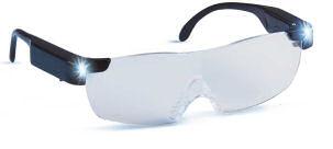Zoom Magix LED-Vergrößerungsbrille