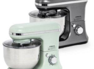 Ambiano Klassische Küchenmaschine