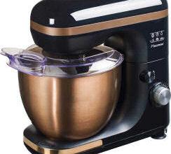 Bild von Bestron Küchenmaschine im Angebot bei Kaufland 3.12.2020 – KW 49
