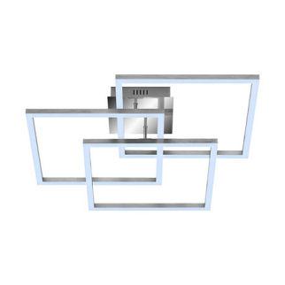 Brilo Wi-Fi LED-Deckenleuchte