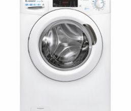 Bild von Candy CSOW 4965T/1-S Waschtrockner im Angebot bei Aldi Nord 30.11.2020 – KW 49