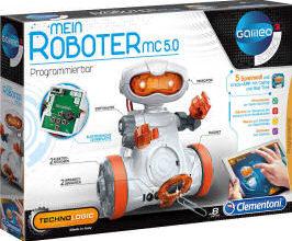 Bild von Clementoni Mein Roboter MC 5.0 im Angebot bei Kaufland 3.12.2020 – KW 49