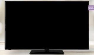 Bild von Penny: Dual 49-Zoll Smart-TV-Fernseher DL49U550P1CW im Angebot 3.12.2020 – KW 49