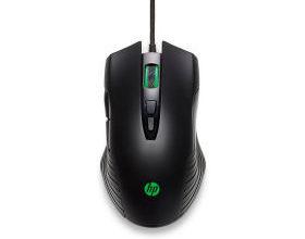 Bild von HP X220 Gaming-Maus im Angebot bei Aldi Nord 28.1.2021 – KW 4
