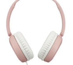 Bild von JVC HA-S31M On-Ear-Kopfhörer im Angebot bei Aldi Nord 28.1.2021 – KW 4