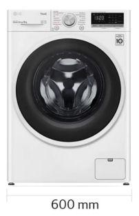 LG F4VT4W9KG Waschmaschine