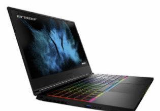 Bild von Medion Erazer Guardian X10 Gaming-Laptop im Angebot bei Aldi Nord 28.1.2021 – KW 4