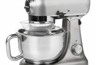Bild von Medion MD 16480 Küchenmaschine im Angebot bei Aldi Nord + Aldi Süd 10.12.2020 – KW 50