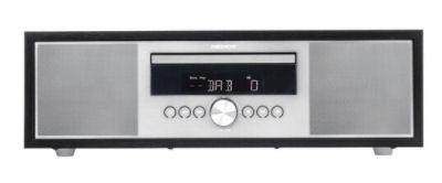 Medion P64145 MD 44125 All-in-One Audiosystem
