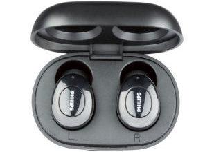 Bild von Philips True-Wireless-In-Ear-Kopfhörer im Angebot bei Lidl 25.1.2021 – KW 4