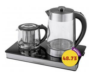 ProfiCook PC-TKS 1056 Tee-Kaffeestation