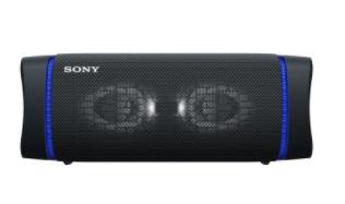 Sony SRS-XB33 Bluetooth-Lautsprecher