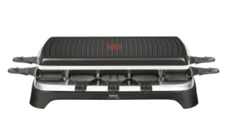 Tefal RE4588 Raclette Grill