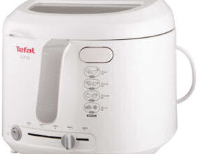 Tefal Uno M Fritteuse