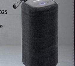 Bild von Telefunken BS1025 Bluetooth-Lautsprecher bei Real 30.11.2020 – KW 49