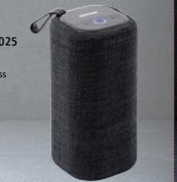 Telefunken BS1025 Bluetooth-Lautsprecher