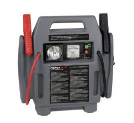 Varo Energiestation POWE80090 mit Kompressor