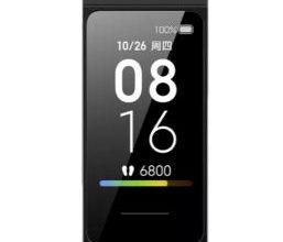 Xiaomi Mi Band 4C Smartwatch