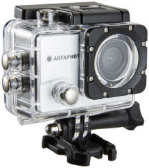AgfaPhoto AC5000 Action Cam