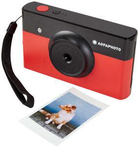 AgfaPhoto Realipix Mini S Sofortbildkamera