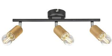 Bild von Casalux LED-Deckenleuchte im Angebot bei Aldi Süd 28.1.2021 – KW 4