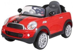 Elektroauto Mini Cooper 6V