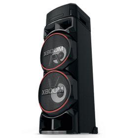 LG ON9 Bluetooth-Soundsystem