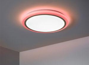 Bild von Leuchten Direkt Luisa LED-Deckenleuchte im Angebot bei Aldi Nord 14.1.2021 – KW 2