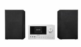 Medion Life P85003 MD 85008 Internet DAB+ Mikro-Audio-System