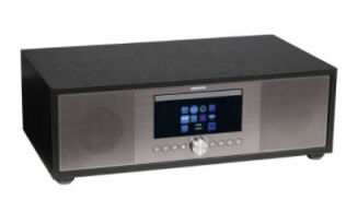 Medion P66024 MD 44100 All-in-One Audio-System